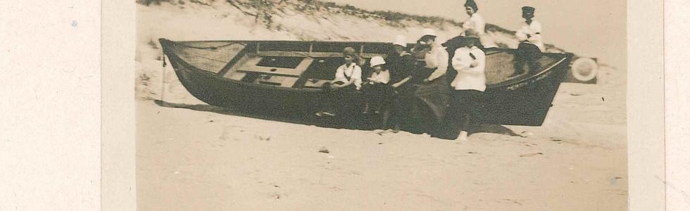 Perth Amboy lifeboat