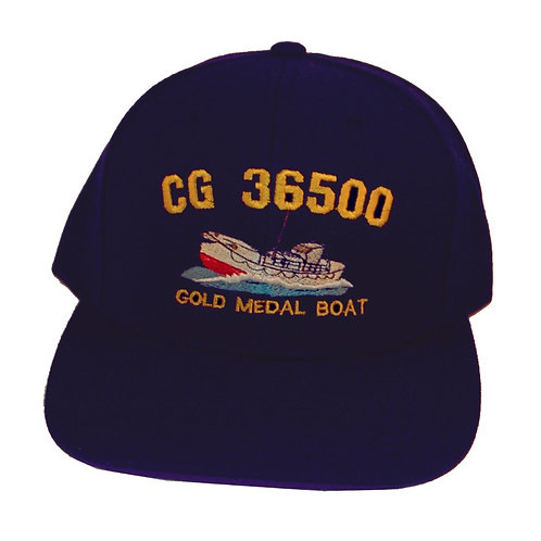 CG36500 Baseball cap