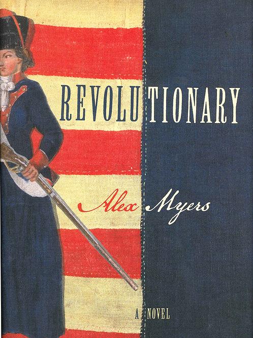 Member - Revolutionary