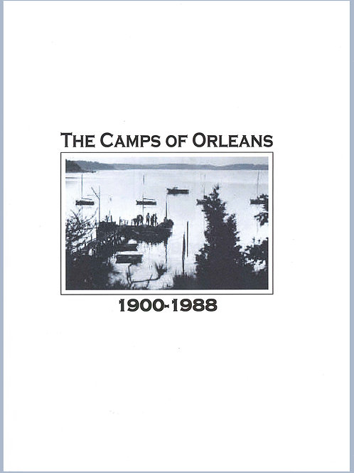 Member - The Camps of Orleans: 1900-1988