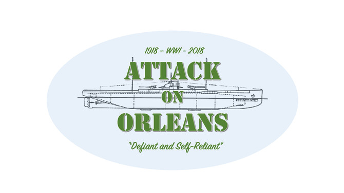 Attack on Orleans Centennial is coming!