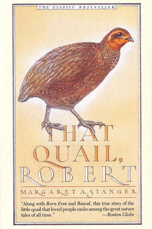 Member - That Quail, Robert