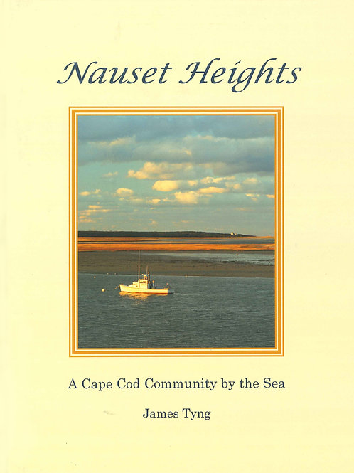 Member - Nauset Heights: A Cape Cod Community by the Sea