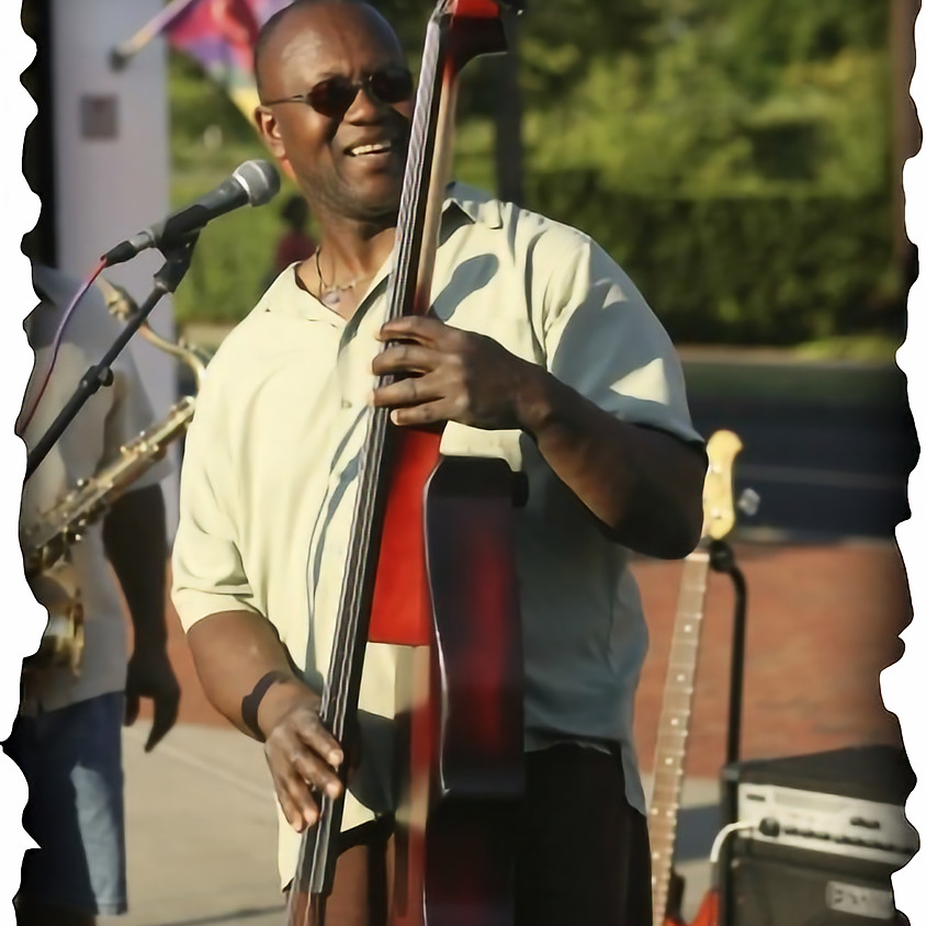 Juneteenth: Blues and Beyond, with Fred Clayton and Friends