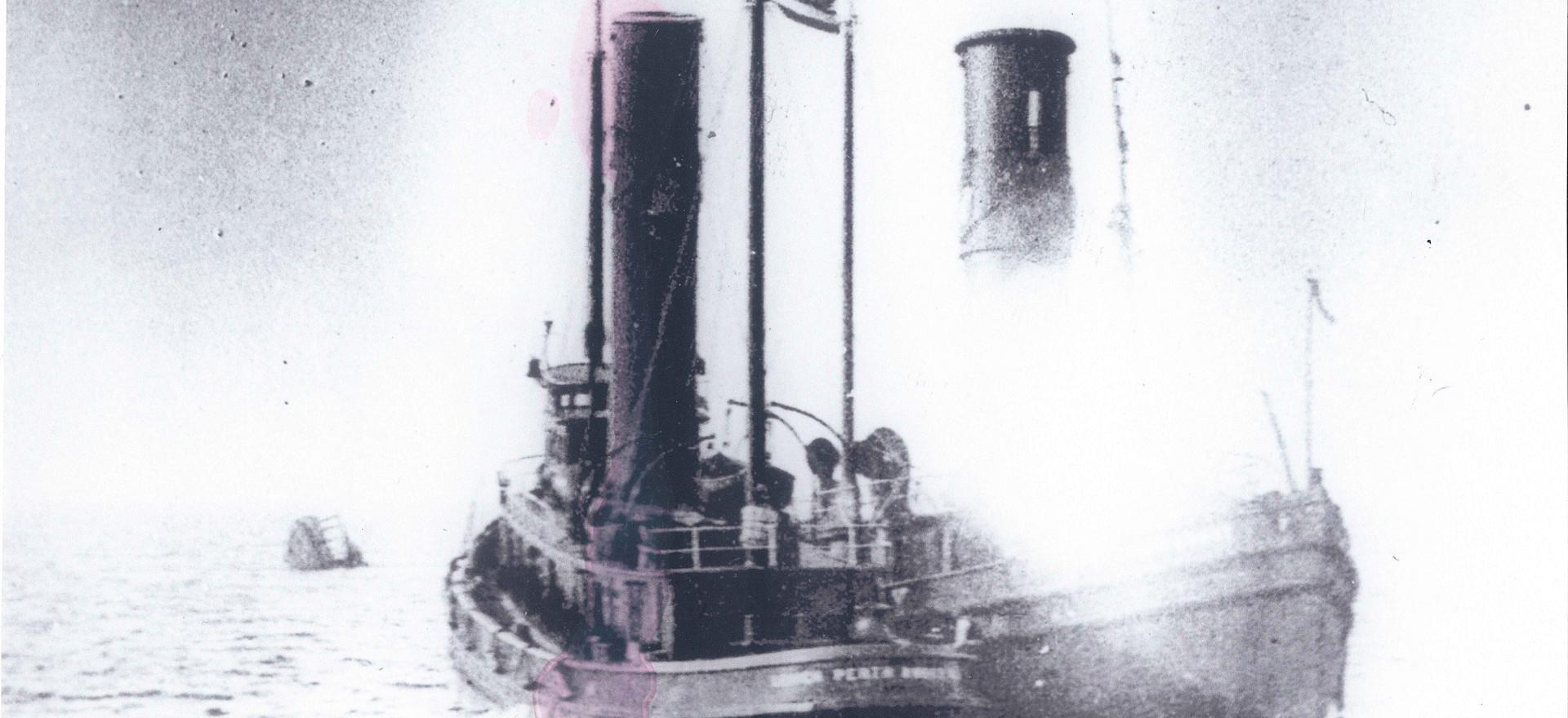 The Perth Amboy