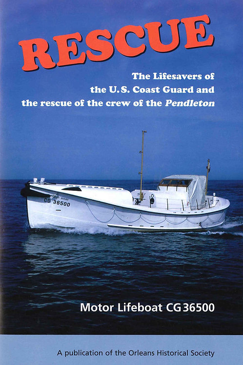 Rescue CG36500
