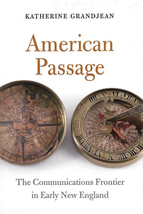 Member - American Passage