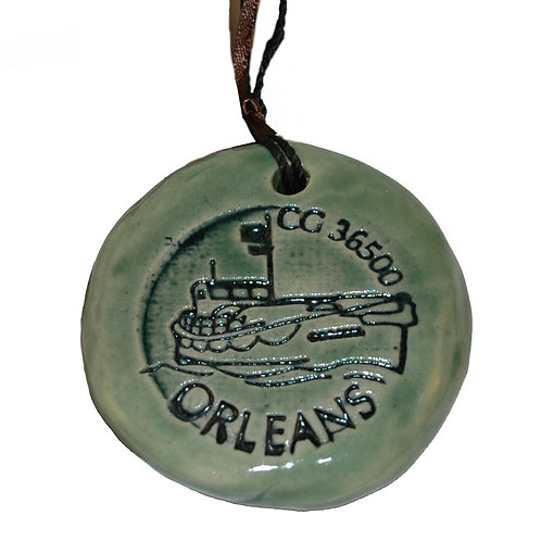 Member - CG36500 Ceramic Ornament