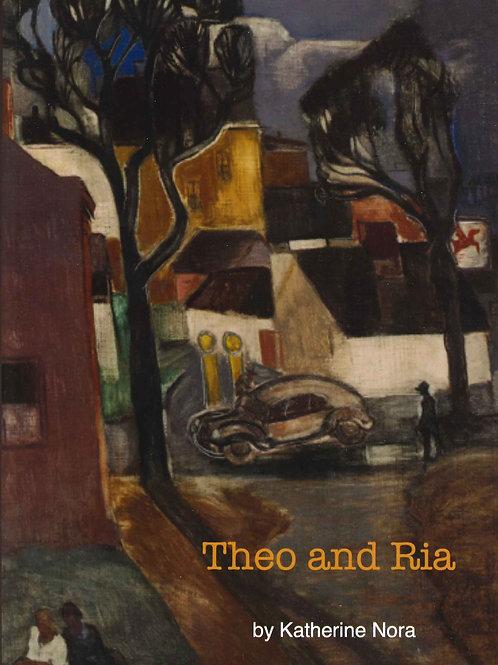 Theo and Rita