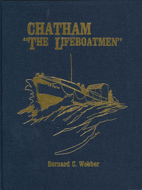 Chatham, the Lifeboat Men