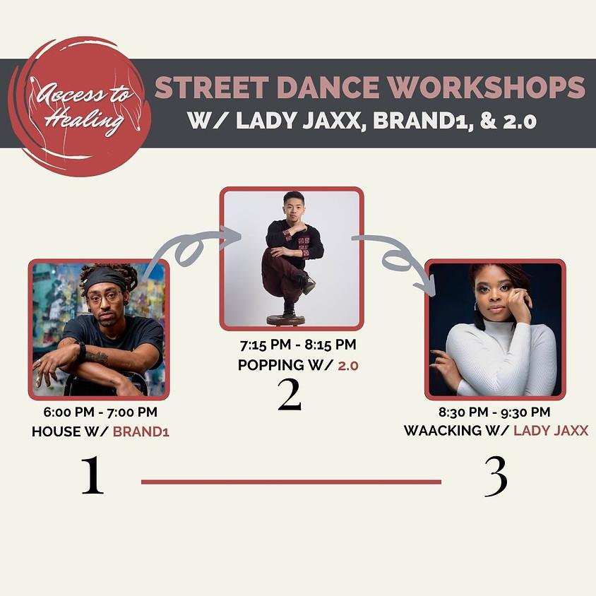 Street Dance Workshop (1)