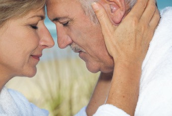Hearing loss can be difficult for family members too