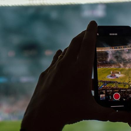 Comment le modèle économique d'AppiMonkey modifie-t-il l'écosystème du Live Sports & Entertainment ?