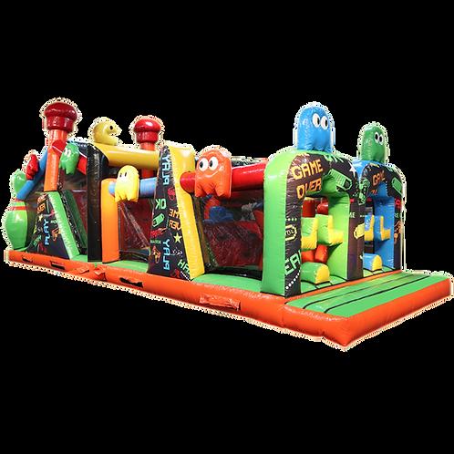 Arcade Run