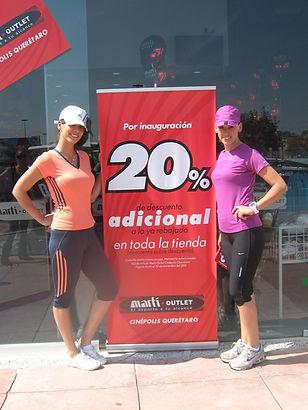 Agencia Edecanes DF