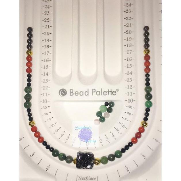 Juneteenth Necklace
