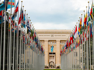 NINE CANADA BREACHES OF U.N. PEACE POLICIES
