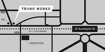 trunk works map