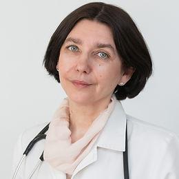 Никулкина Елена Николаевна