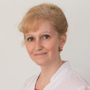 Дубровская Людмила Владимировна