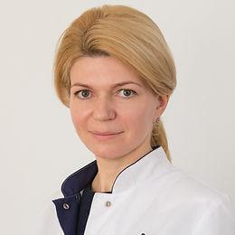 Милованова Светлана Юрьевна