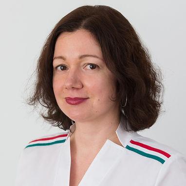 Парфёнова Светлана Александровна