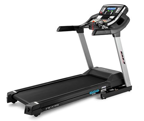 BH G6180TFT RC09 TFT Treadmill
