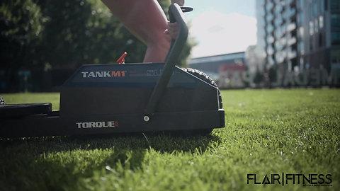 TORQUE TANK M1 Push Sled