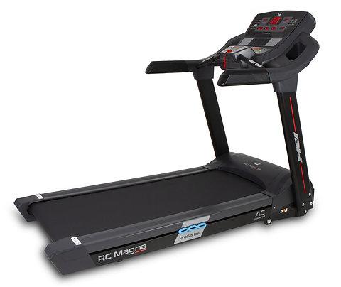 BH G6509i Magna RC Treadmill