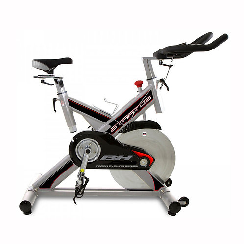 BH Stratos H9178 Indoor Cycle Spin Bike