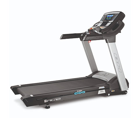 BH G6182TFT RC12 TFT Treadmill