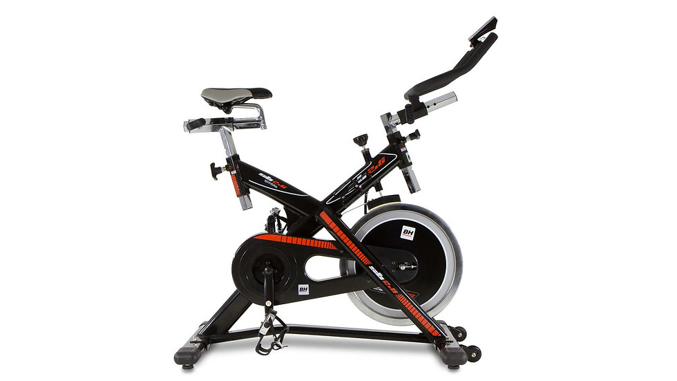 BH SB2.6 H9173 Indoor Cycle Spin Bike