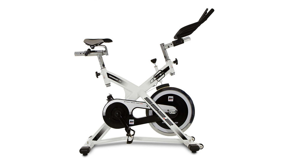 BH SB2.2 H9162 Indoor Cycle Spin Bike