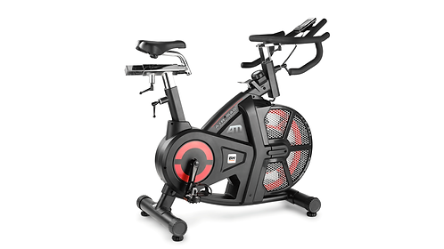 BH AirMag H9120 Indoor Cycle Spin Bike