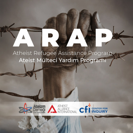 A.R.A.P.