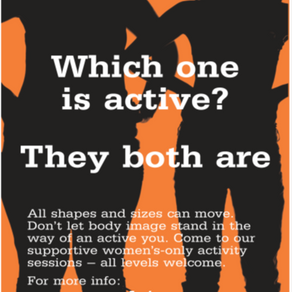 Promoting Positive Body Image in Women Who Engage in Sport and Exercise, by Sarah Grogan & Abi Dean