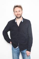 Gergely Bánki - Actor