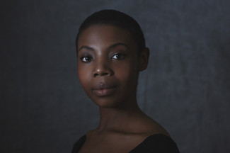 Michelle M Ndiweni - Actress