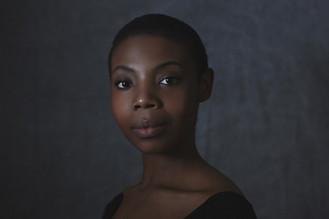 Michelle M Ndiweni - Actress