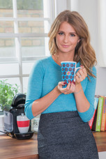 Millie Mackintosh for Tassimo