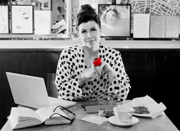 Birstie Allsopp - British Tv Presenter