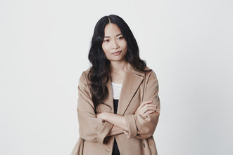 Chi - Founder of the Pressery