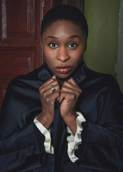 Cynthia Erivo - Actress