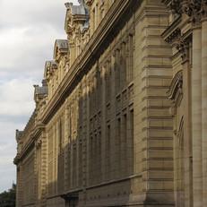 La Sorbonne, Paris 5e, France