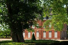 Château de Bois-Héroult, France
