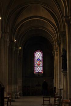 Église Saint-Clément, Rouen, France