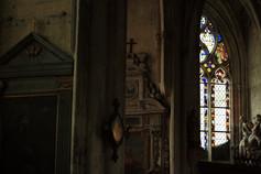 Église de Caudebec-en-Caux, France
