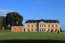 Château de Canteleu, France