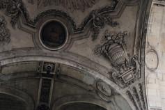 Église Saint-Sulpice, Paris, France