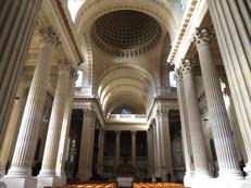 Église Ste-Madeleine, Rouen, France